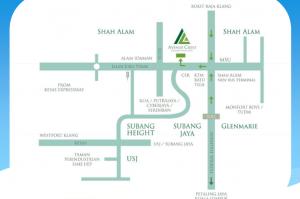 avenue-crest-sofo-location-map