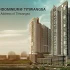 The Reach Condominium@Titiwangsa, Kuala Lumpur