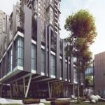 Pavilion Hilltop Condominium, Mont Kiara, Kuala Lumpur
