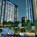 Vina Versatile Homes@Cheras Condominium, Kuala Lumpur
