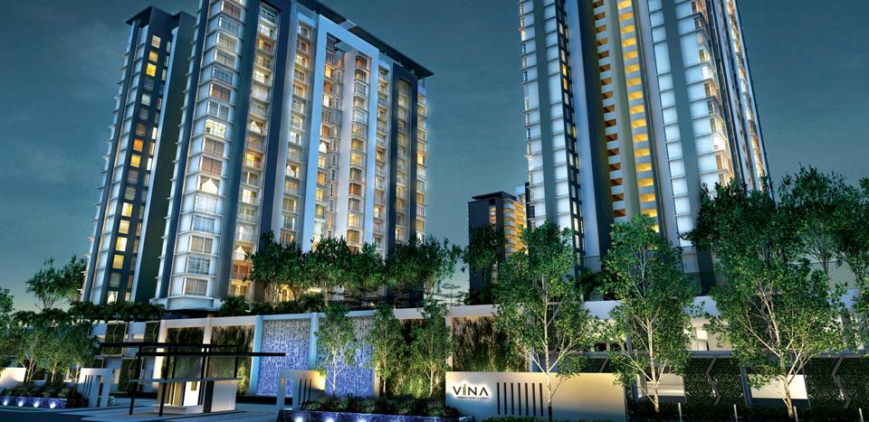 Vina Condominium Cheras Kuala Lumpur Property Malaysia