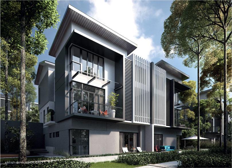 New Property Launch Gombak