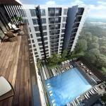 (Petaling Jaya) Urbana Residences,  Ara Damansara