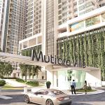 (Cyberjaya) Mutiara Ville Condominium, Persiaran Multimedia