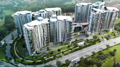 (PJ) H2O Residences, Ara Damansara