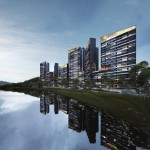Dream City Lakeside Apartment, Seri Kembangan, Selangor