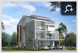 Arcacia_bungalow_3-storey