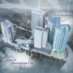 (KL) Damansara City Residency, Damansara Heights, KL