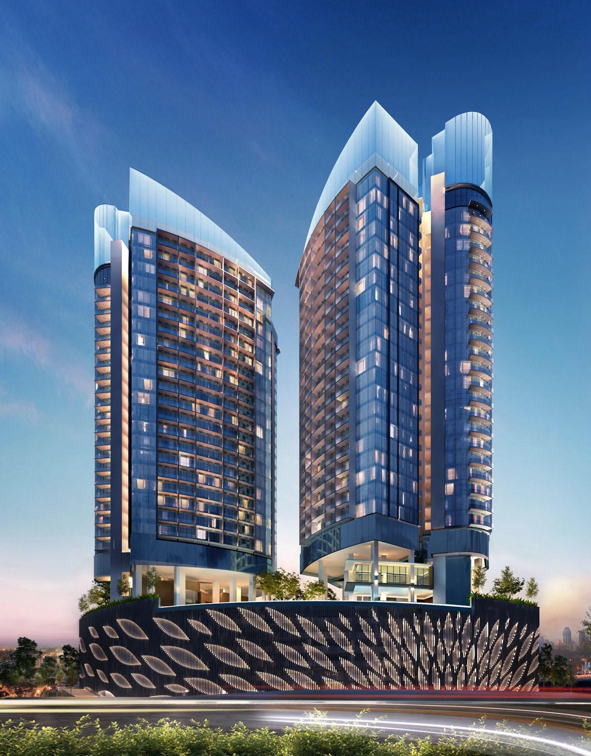 DC-Residency-Tower-Damansara Heights