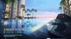 (Puchong) Aurora Residence @ Lake Side City