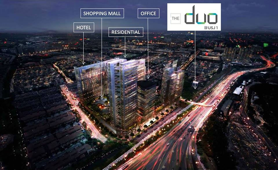 The-Duo-Condominium-USJ1-Subang