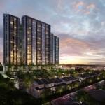 (Segambut) Scenaria Condominium @ North Kiara Hills