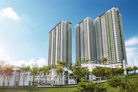 scenaria-condominium-north-kiara-hills-segambut
