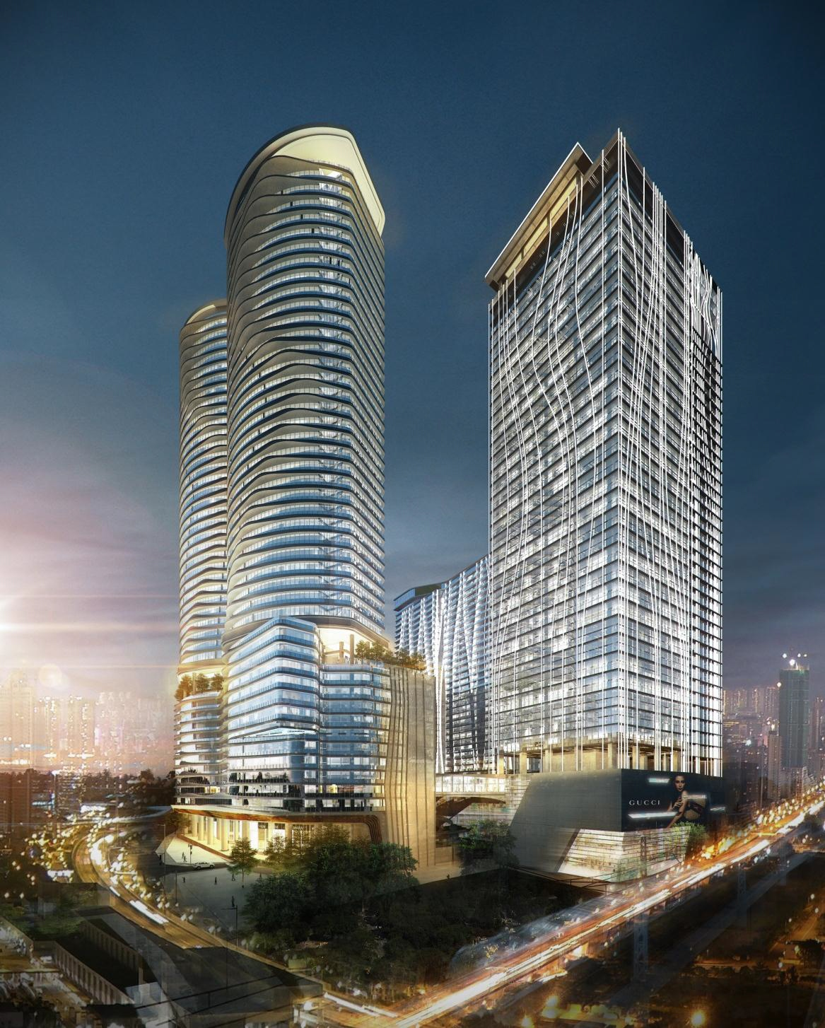Kl Gateway Bangsar South New Property Launch Malaysia