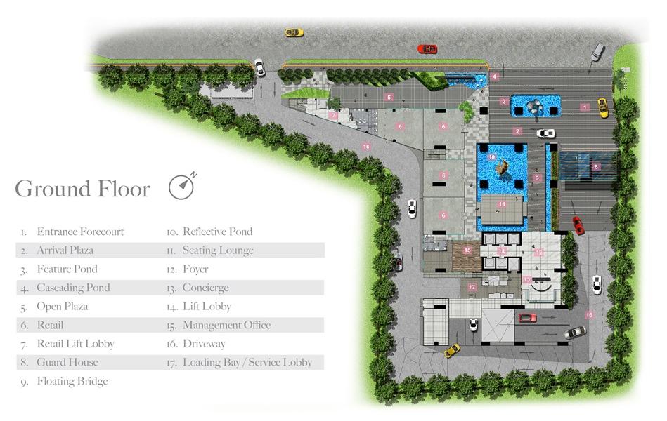 facilities-groundfloor-nadi-bangsar-service-apartment-freehold