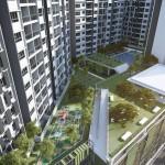 Suria Residence @ Bukit Jelutong, Shah Alam
