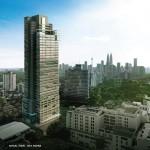 (KLCC) Novo Ampang Serviced Apartment, Jalan Ampang