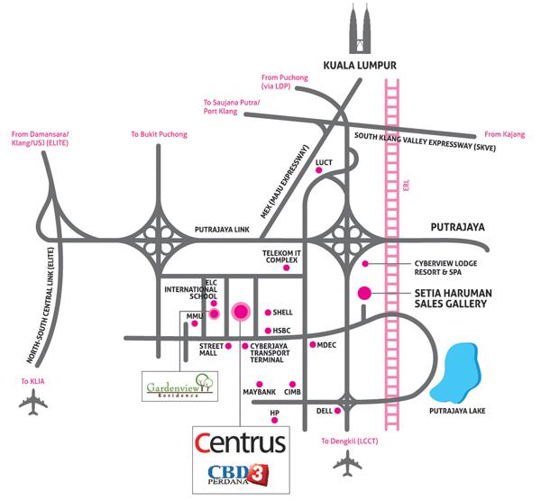 location-map-cbd-perdana-3-centrus-soho