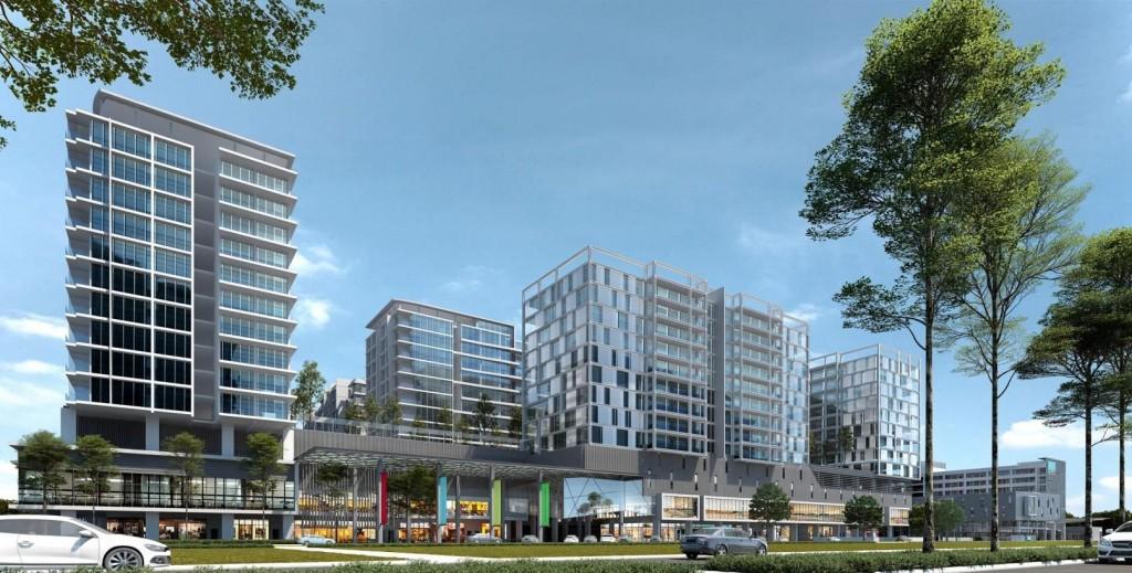 paramount-utropolis-integrated-development-glenmarie-shah-alam