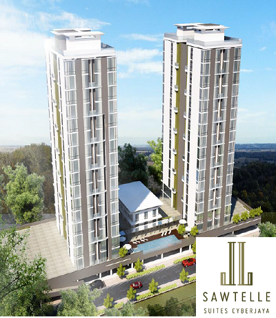 Sawtelle-Suites-Cyberjaya-Freehold-Condominium