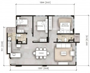 The-Resident-1171-sq-ft-condo-Type-E