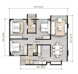 The-Resident-1195-sq-ft-Type-D