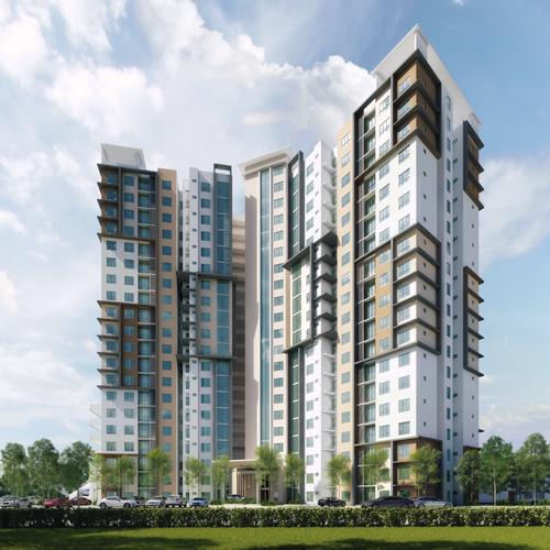 Ceria-Freehold-Condominiums-Cyberjaya