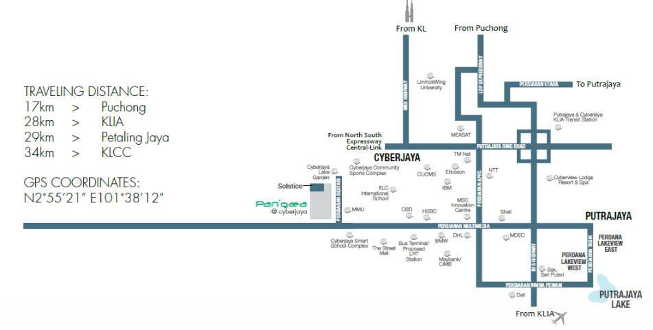 Location-Pangaea-Eclipse-Tower-Cyberjaya