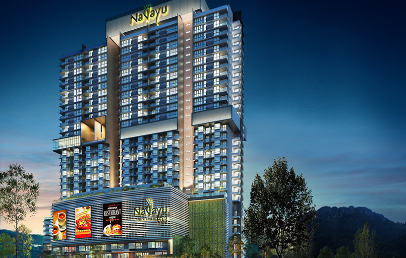 Nadayu63-Serviced-Apartment-Taman-Nadayu-Melawati
