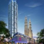 (KLCC) Star Residences Tower 2, Kuala Lumpur