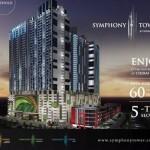 (Cheras) Symphony Tower