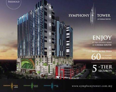 Symphony-Tower-Serviced-Apartment-Cheras-South