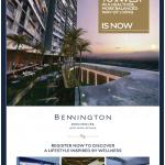 (Setapak) Bennington Residences @ Sky Arena, Jalan Genting Kelang