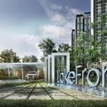 [Cyberjaya] Diandra@LakeFront Residence