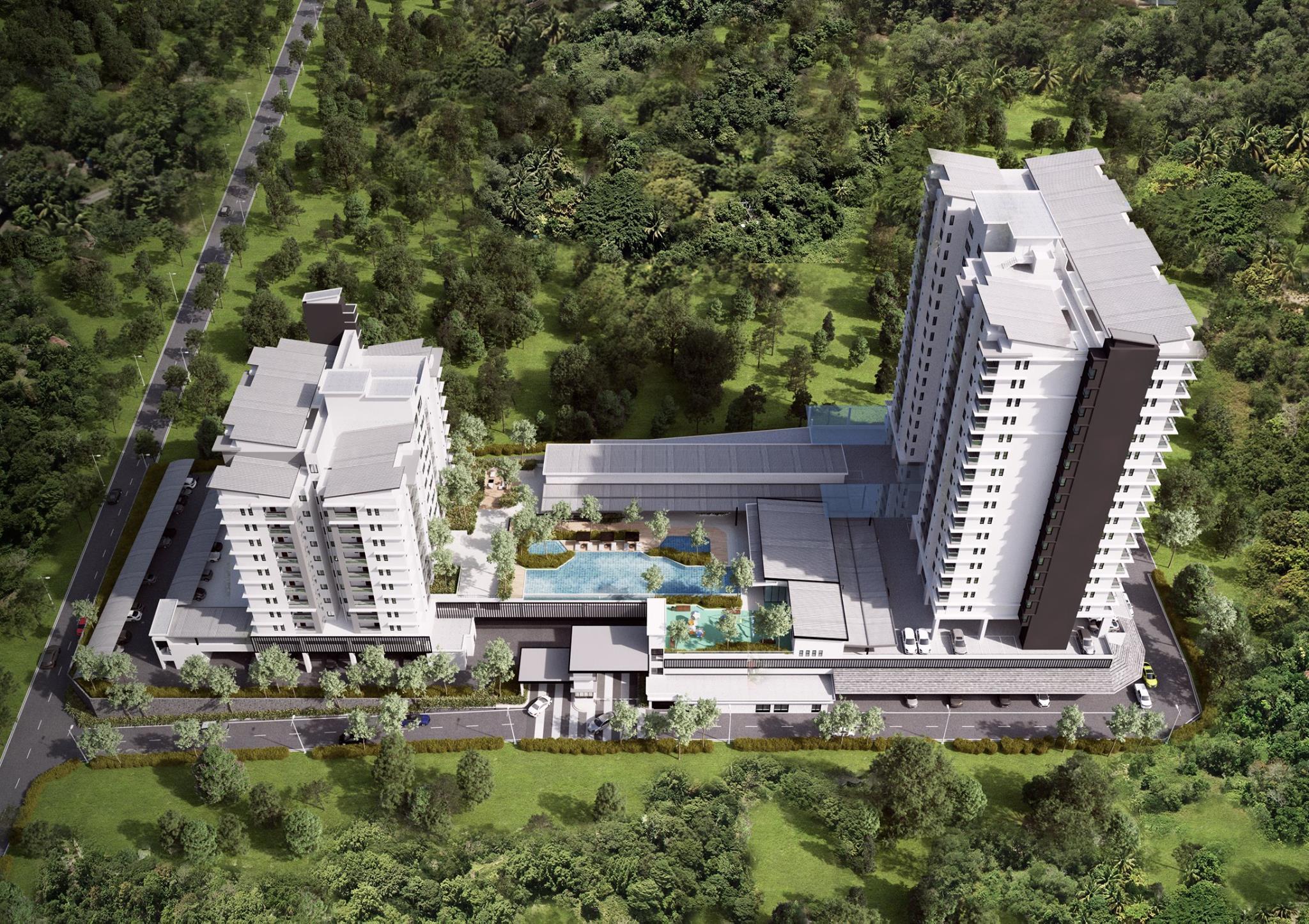 Lavender-Residence-freehold-condominium-Cheras