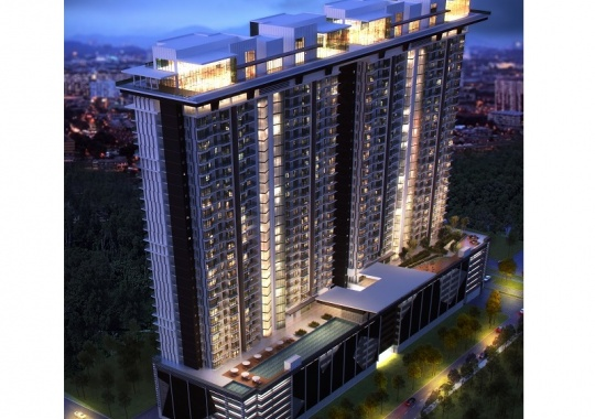One-Residences-Serviced-Apartment-KL-Singai-Besi