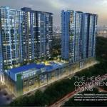 (Bukit Jalil) Parkhill Residences, Bukit Jalil