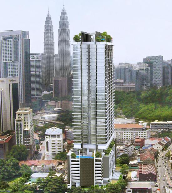 Anggun-Residences-Kuala-Lumpur