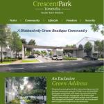 (Bangi) Crescent Park @ Bandar Bukit Mahkota