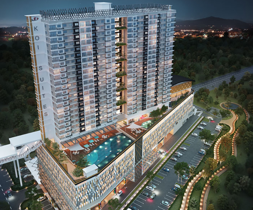 Good Property Investment In Klang Valley
