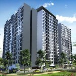 (Kinrara) Pre launch Serviced Apartment