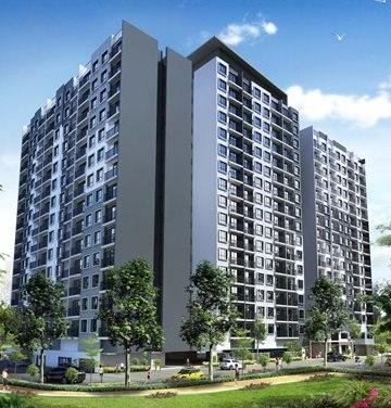 Rica-Residence-Condominium-Kinrara-Puchong