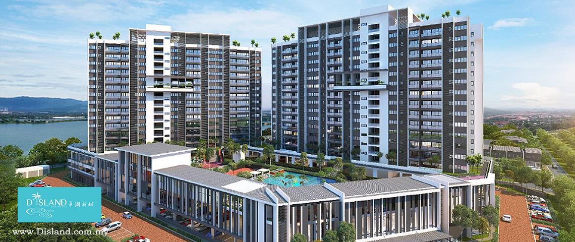 Skyvilla-condominium-Puchong