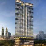 (KLCC) 8 Kia Peng Residences, Kuala Lumpur