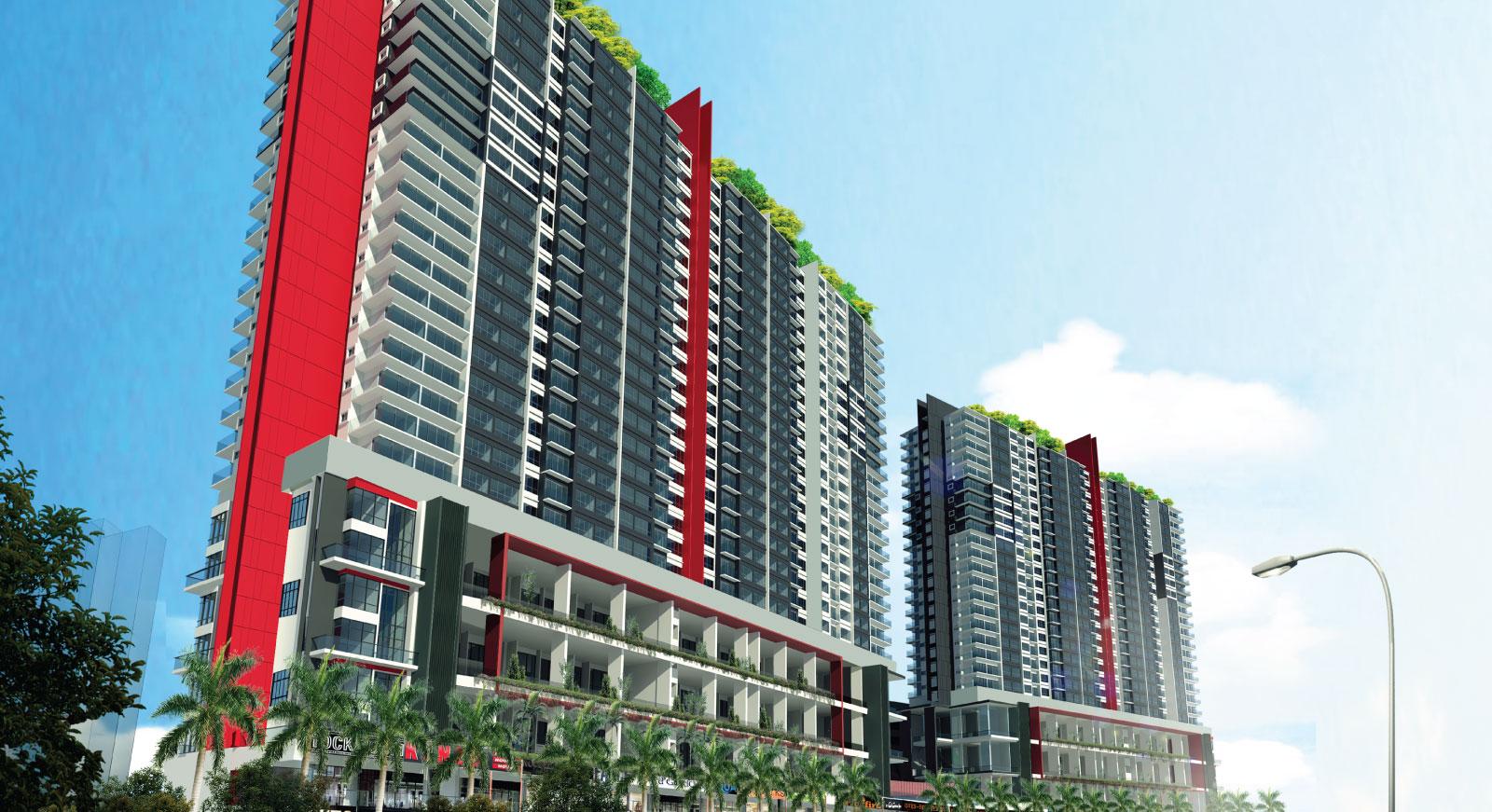 The-Zizz-Serviced-Apartment-Damansara-North