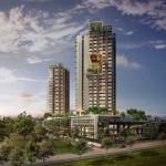 (Petaling Jaya) High Park Suites,  SS6, Kelana Jaya