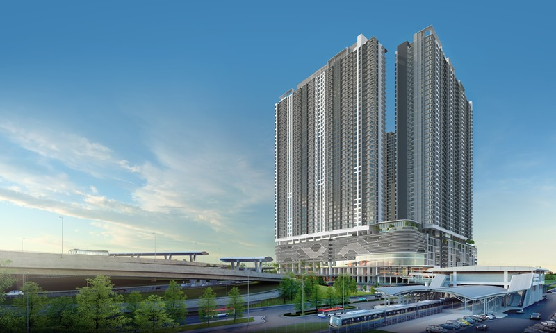 united-point-serviced-residence-kepong