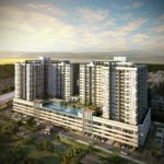 Residensi Sutera 7 is a low density FREEHOLD Serviced Apartment  at Taman Sutera, Kajang.. The development offers 2-3  bedroom apartment with built-up size from 872 sq. ft. to 2,089 sq. ft. 392 units in two 18-storey towers. Bumi Net Price from RM305,000.