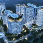 (Seri Kembangan) O2 Residence @ O2 City