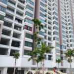 Own a luxury serviced apartment (1,200 sq ft) unit for  RM5xx,xxx at Damansara Damai, PJ.  The project is located nearby Bandar Sri Damansara & 10 km to One Utama via LDP highway.   